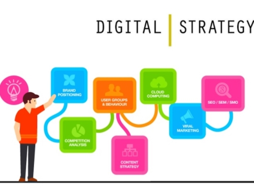 5 Ways I Improved My Companies Digital Marketing Strategy